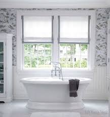 alluring bathroom window dressing ideas creative bathroom
