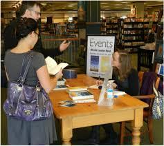 Barnes And Noble Evansville Readings U0026 Events Noley Reid