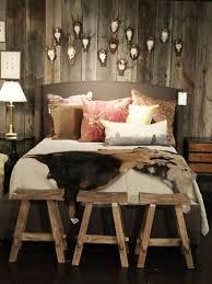 Rustic Bedroom Lighting 65 Cozy Rustic Bedroom Design Ideas Digsdigs