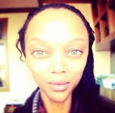 Tyra Banks Meme - the tyra banks is an actual alien 26 of the most legendary