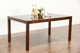 dining tables mid century dining chair west elm danish teak