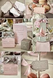 id e menu mariage idées mariage gris personnalisé planche d inspiration 1