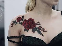 best 25 rose chest tattoo ideas on pinterest chest tattoo