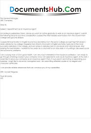 brilliant ideas of insurance broker cover letter about 100