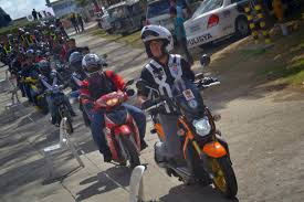 philippine motorcycle trail and urban rider telly buhay april 2015