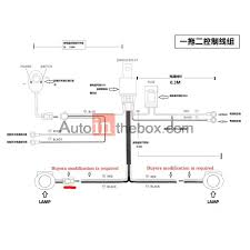 led light wiring harness diagram wiring diagram simonand