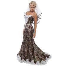 mermaid wedding dress realtree camo wedding dresses custom made formal dresses in camo