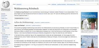 U Form K He Kaufen Der Waldenserweg In Web Portalen Waldenserweg Palmbach
