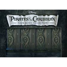 amazon black friday sales on box dvd series collections pirates of the caribbean the curse of the black pearl dead