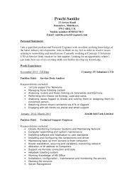 Retail Manager Resume Example by Prachi Cv