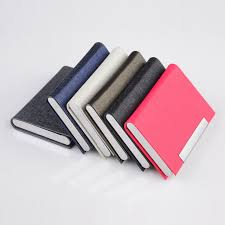 slim business cards aliexpress buy antitheft card wallet aluminum card holder