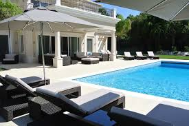 Dedon Patio Furniture by Outdoor Furniture Dunas Lifestyle Showroom Algarve Portugal