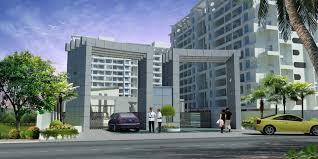 gemini park avenue in nibm annex mohammadwadi pune price