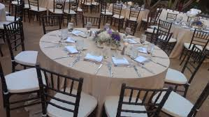 round table rentals san antonio round a table dpc event services