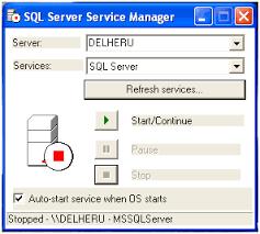 membuat database baru di sql server membuat database dengan sql server 2000 always del heru