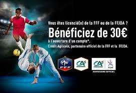 cr it agricole atlantique vend si e crédit agricole atlantique vendée offre licencies fff ffjda