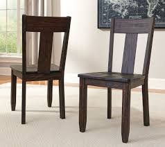 side chairs for dining room trudell rectangular dining room set formal dining sets dining