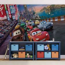 wall sticker warehouse ebay stores disney cars perfect for boy s bedrooms