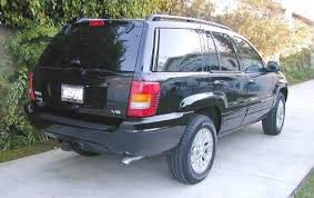 used 2003 jeep grand cherokee for sale pricing u0026 features edmunds