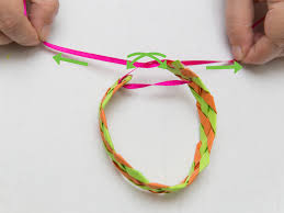 How To Fold Paper For Envelope 3 Ways To Make A Paper Bracelet Wikihow