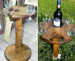 pattern for wine bottle holder wine glass and bottle holder portable wooden wine bottle and glass
