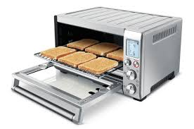 Reheating Pizza In Toaster Oven The Smart Oven Pro U2013 Breville