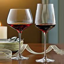 wine glasses wine enthusiast