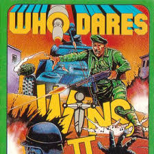 Last Poster Wins Ii New - who dares wins ii screenshots images and pictures giant bomb
