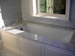 bathtub surrounds tub surrounds that look like tile mobroi