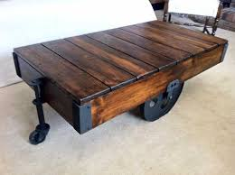 Unique Coffee Tables 10 Cool Coffee Table Alternatives