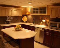 Basement Kitchen Ideas The 6 Elements You Need For The Perfect Finished Basement