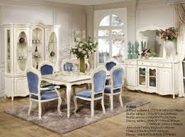 Country French Dining Room Set Home Decorating Interior Design - French country dining room
