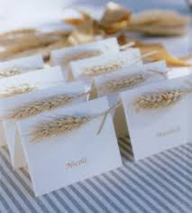 thanksgiving place cards you can make thanksgiving place cards
