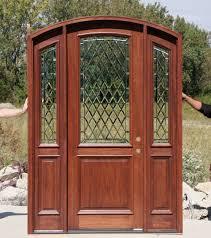 Glass Insert Doors Interior Arch Glass Doors Interior Stunning Exterior Doors With Glass