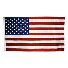 coast guard flags u0026 flag poles outdoor decor the home depot