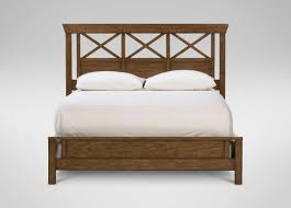 bedroom sleigh beds king size ethan allen sleigh bed sleigh