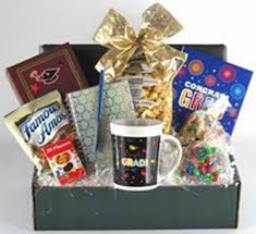 graduation gift baskets celebrate graduation gift package gifty baskets and flowers of