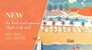 luxury all inclusive resort riviera nayarit mexico