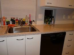 paint formica kitchen cabinets granite painting formica cabinets faux granite giani faux granite