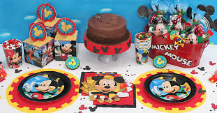 cheap party supplies mickey mouse clubhouse party supplies cheap mickey mouse