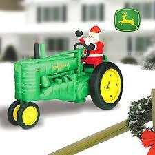 tractor supply wedding registry santa on 8 deere tractor garden