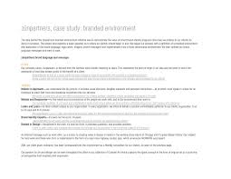 Example Of Sales Resume by Zun Branded Environment