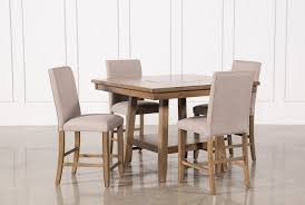 counter height dining sets for your dining room living spaces