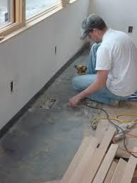 flush baseboard steel baseboard