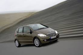 reviews of mercedes a class mercedes a class 2009 made a redesign photo it s your auto