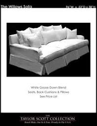 Sofas In Seattle The Jillian This Just Might Be The Deepest Sofa In Seattle At