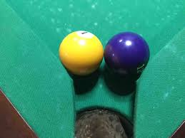 pool table pocket size my new building has a pool table it s evil billiards
