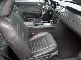 2008 Black Mustang Gt 2008 Ford Mustang Gt In Glen Burnie Md Glen Burnie Auto Exchange