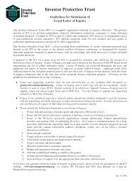 94 grant application cover letter sample medicaid service