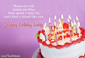 Wishing You A Happy Birthday Quotes Happy Birthday Quotes For Friends Alisha Shinoy Medium